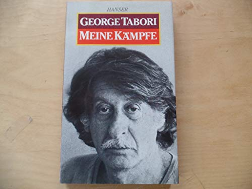 9783446143937: Meine Kämpfe: Erzählungen