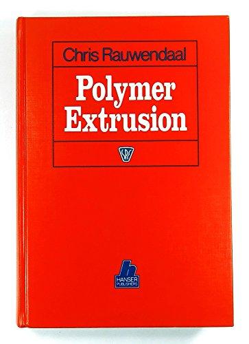 9783446145894: Plastics Extrusion Technology