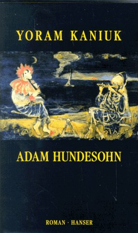 9783446148796: Adam Resurrected