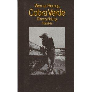 9783446149939: Cobra Verde: Filmerzählung