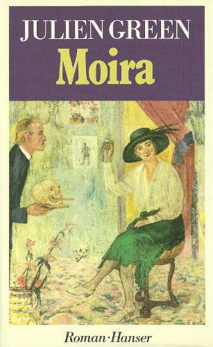 9783446155053: Moira