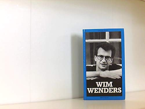 9783446163119: Wim Wenders (Reihe Film) (German Edition)