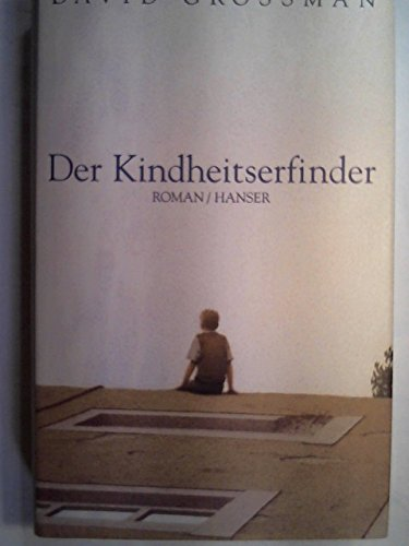 Der Kindheitserfinder (3446170081) by DAvid Grossman