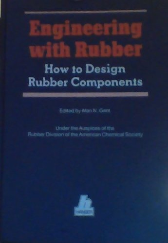 9783446170100: Engineering with Rubber