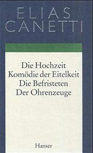9783446170162: Gesammelte Werke.