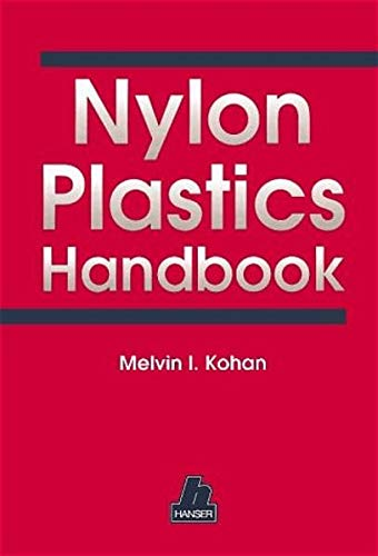 9783446170483: Nylon Plastics Handbook