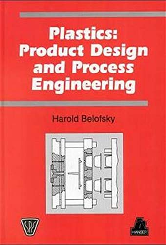 9783446174177: Plastics: Product Design and Process Engineering