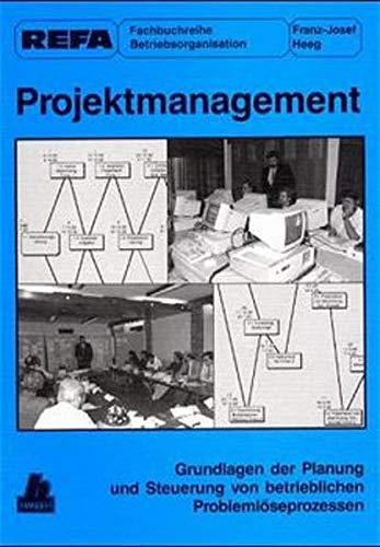 9783446175730: Projektmanagement.