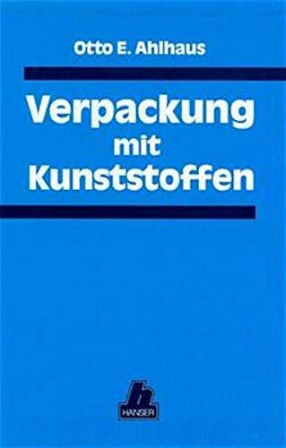 9783446177116: Verpackung mit Kunststoffen