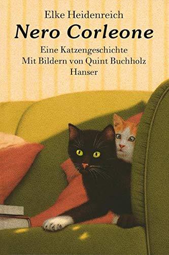 9783446183445: Nero Corleone: Eine Katzengeschichte