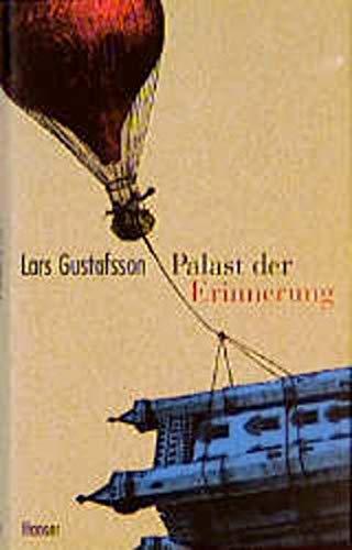 9783446185289: Palast der Erinnerung.