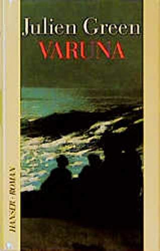 9783446187443: Green, J: Varuna