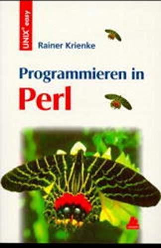 programmieren lernen mit perl xpert press