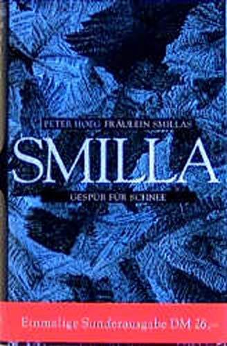 FROKEN SMILLAS KANSLA FOR SNO: Peter Hoeg