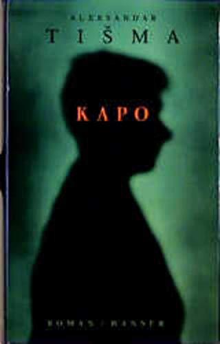 9783446191341: Kapo.
