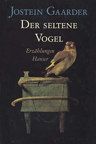 9783446192843: Der seltene Vogel.
