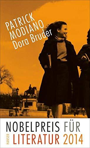 9783446192874: Dora Bruder