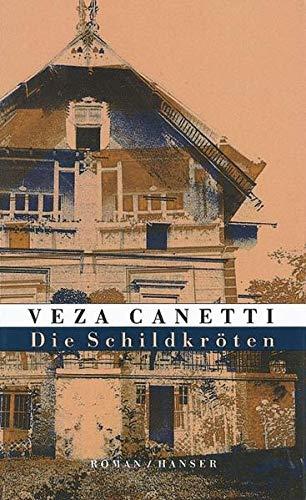 9783446194786: Die Schildkröten (German Edition)