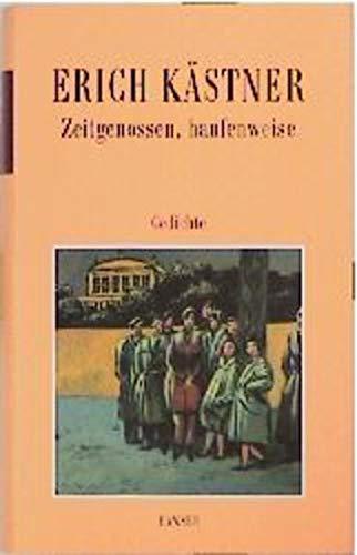 Erich Kästner Werke in neun Bänden [Gebundene: Erich Kästner (Autor),