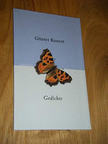Fünf - Minuten - Gedichte: Kunert, Günter