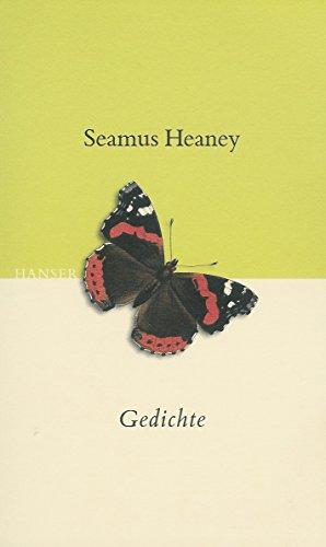 Gedichte. Ausgewählt von Raoul Schrott, Siegfried Völlger: Heaney, Seamus: