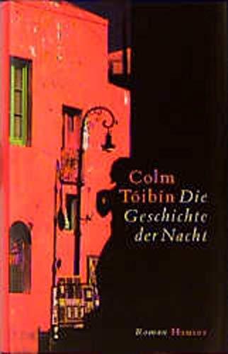 9783446197862: Die Geschichte der Nacht.