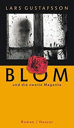9783446199002: Blom und die zweite Magenta: (Für Jugendliche und Erwachsene)