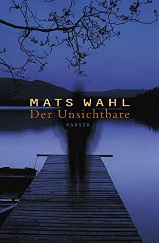 9783446200456: Der Unsichtbare. ( Ab 13 J.).