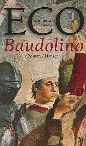 9783446200487: Baudolino