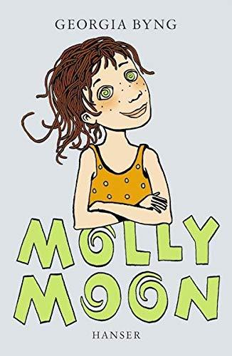 9783446202979: Molly Moon