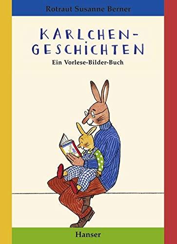 9783446203303: Karlchen-Geschichten
