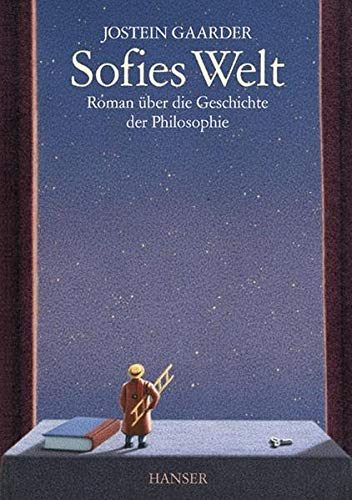 9783446203419: Sofies Welt