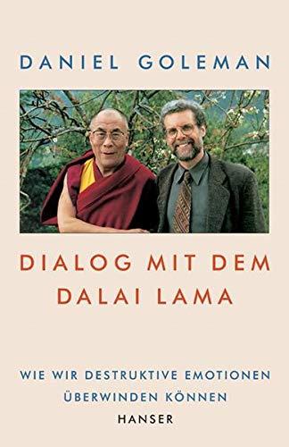 Dialog mit dem Dalai Lama (3446203729) by Daniel Goleman