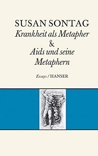 9783446204256: Krankheit als Metapher & Aids und seine Metaphern.