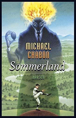 Sommerland - signiert: Chabon, Michael