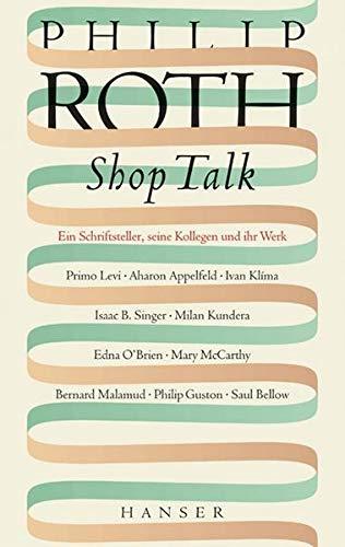 9783446204652: Shop Talk.