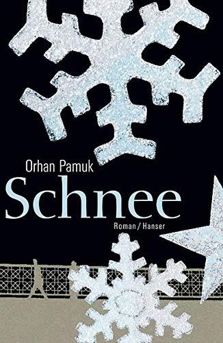 Schnee: Orhan Pamuk