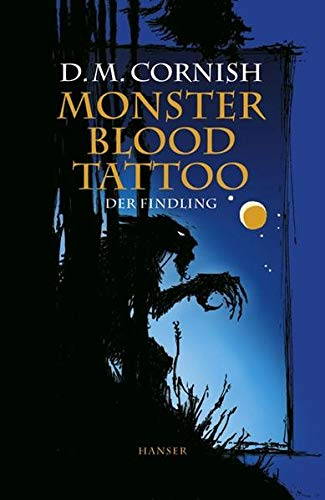 Monster Blood Tattoo 01. Der Findling (3446208496) by D. M. Cornish