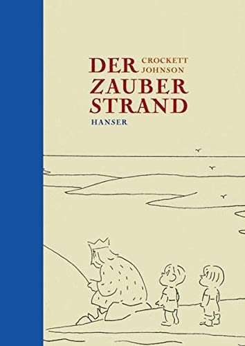 Der Zauberstrand (3446208550) by Crockett Johnson