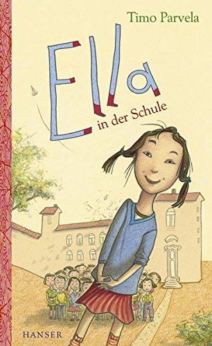 9783446208933: Ella in der Schule