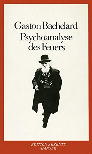 Psychoanalyse des Feuers (9783446209510) by [???]