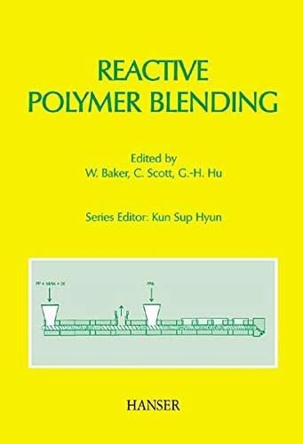 9783446210684: Reactive Polymer Blending