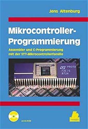 9783446214088: Mikrocontroller- Programmierung.