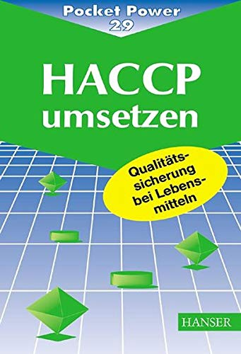 9783446215375: HACCP umsetzen