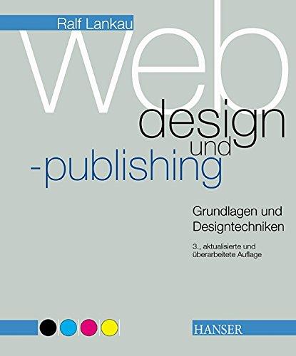 9783446216488: Grundlagen und Designtechniken, m. CD-ROM