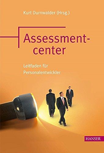 9783446217447: Assessmentcenter: Leitfaden für Personalentwickler