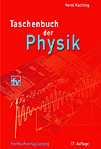9783446217607: Taschenbuch der Physik