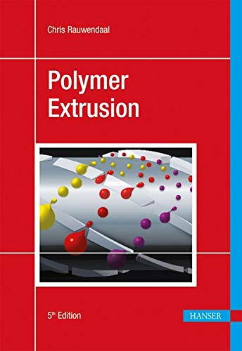 9783446217744: Polymer Extrusion