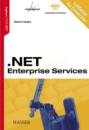 9783446221536: .NET Enterprise Services.