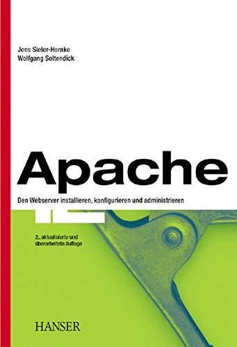 9783446223127: Apache.